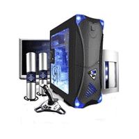 Basic Gaming PC